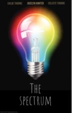The Spectrum by -TheSpectrum-