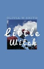 Little Witch by oliviasmithwilllove
