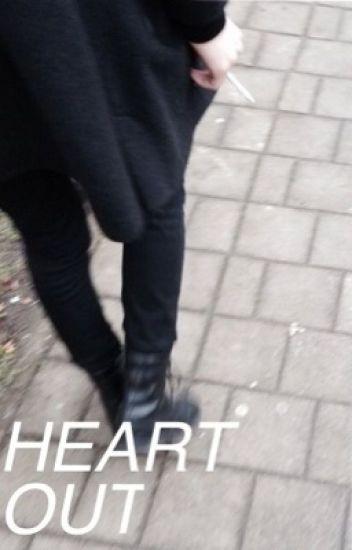 Heart Out //Matty Healy a.u//