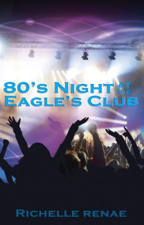 80's Night at the Eagle's Club by richellerenae