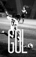 Gol. (Larry Stylinson) by gtfoval