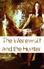 The Werewolf and the Hunter by aimeesocute