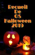 Recueil de OS Halloween 2019 by jolielune17