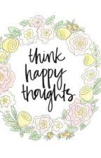 Happy thoughts with Mama Mitsuki by mama_mitsuki