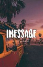 I MESSAGE by naughtygreengirl