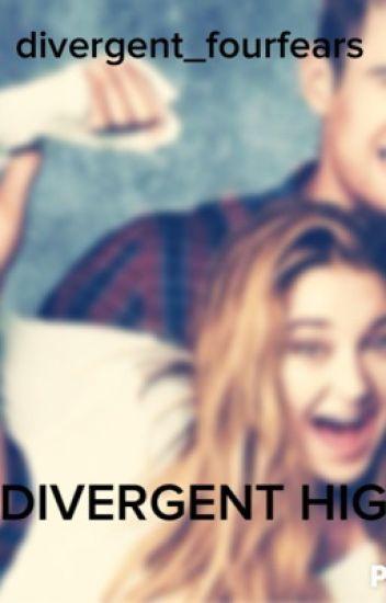 Divergent High School 1