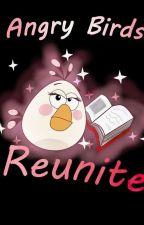 Angry Birds Reunite by Cutixemma