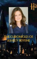 The Chronicles of Ashley Pevensie  by SheetaGranger