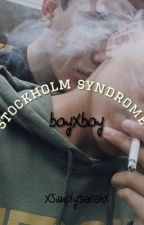 Stockholm Syndrome by XsimplysarahX