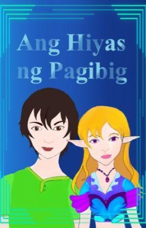 Ang Hiyas ng Pagibig by GoodMagicalStories