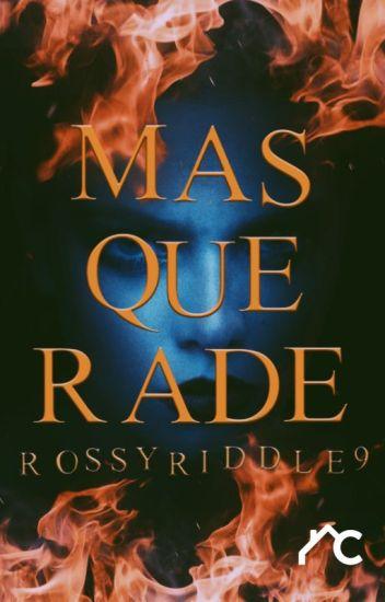 Masquerade【1° BORRADOR】