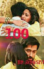 100  by jayasri7