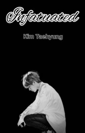||Infatuated|| ~ Kim Taehyung  by _lee_haneul