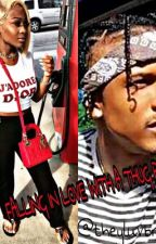 Falling In Love With A Thug [Book 1] by theyluvbrittany