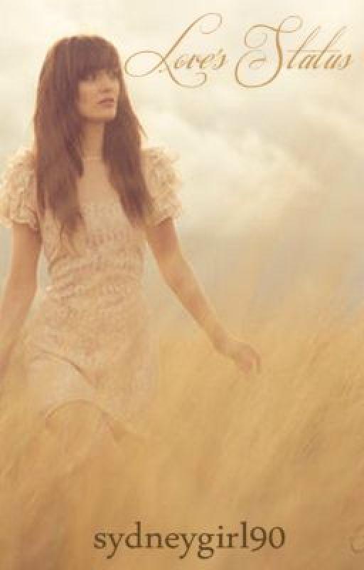 Love's Status by sydneygirl
