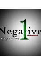 Negative One (Mika Reyes-Ara Galang) by AziRiguelAliRad