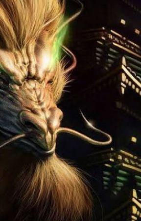 Dragona Marked War God 6 by YuriSantos94
