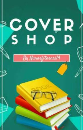 Cover Shop by Nurasfitasari14 by nurasfitasari14