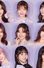 10th Member of Twice by G0DJ1HY0_1S_H3RE