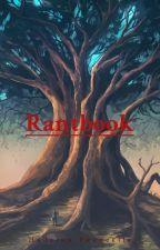 Rantbook by Razhade