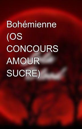 Bohémienne (OS CONCOURS AMOUR SUCRE) by laeti1686
