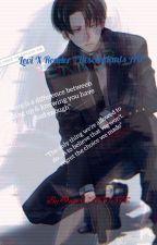 Levi X Reader (DESCENDANTS AU) by user27851376