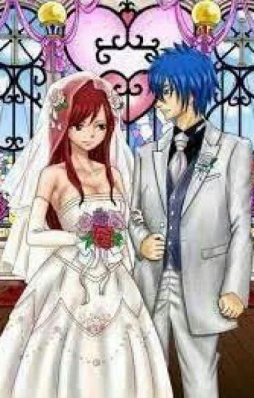 Jerza's love( Jellal and Erza )