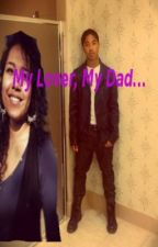 My Lover,  My Step Dad. (A Roc Royal Love Story) by JeniyaEdwards
