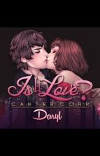 Is It Love ? Daryl (EN ECRITURE) by estelle_virginius974