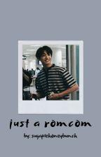 just a romcom   j.jk by sugapiehoneybunch