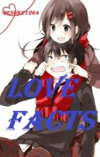 love facts by desuke1264