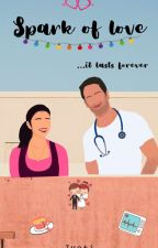 Spark of love - discovering love after marriage by twilightdiaries86
