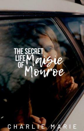 The Secret Life of Maisie Monroe by midnightpainter