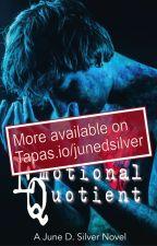 Emotional Quotient (EQ) by JuneDSilver