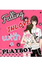 Falling inlove with a PLAYBOY by Kimby07