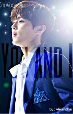 You and I (Produce x 101 Kim Wooseok) by VialentinaSafira