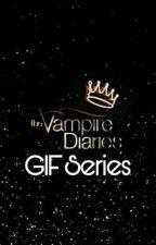 The Vampire Diaries GIF series by bibi_quo