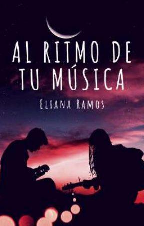 Al ritmo de tu música by EVRamosKhouri