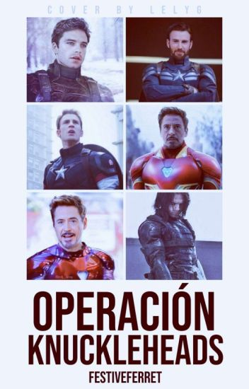 Operación: Knuckleheads