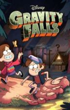 Gravity Falls (reader insert) by Tcaosssss