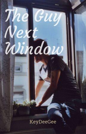 The Guy Next Window by KeyDeeGee