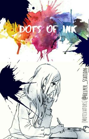 Dots of Ink by Helper_Station