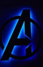Little Brat OG (An Avengers FanFiction) by a_slice_of_toast
