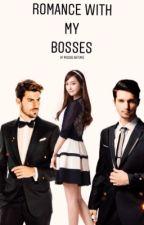 Boss! Todorki x Reader x Boss! Bakugou by _hina_