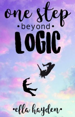 One Step Beyond Logic | ON HOLD by toptrees26