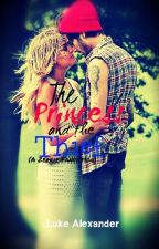 The Princess and the Thief (Zerrie) by LukeZachary