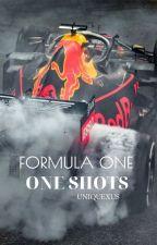 One Shots (Formula 1) by uniquejulia