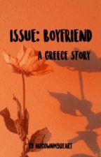 《issue: boyfriend ~ greece, nhc 》 by nhcownmyheart