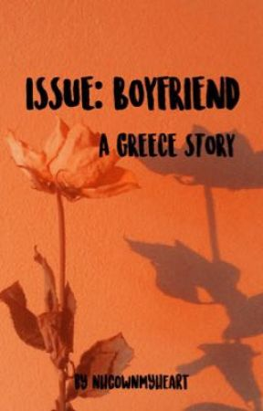《issue: boyfriend ~ greece, nhc 》 by nhcownmyheart