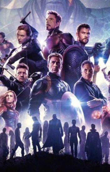 Avengers: Real Life - 🥰 - Wattpad